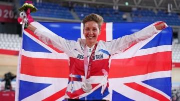 Crystal Lane-Wright wins silver at 2020 paralympics