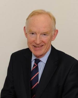 Andrew Ross OBE